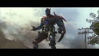 『パワーレンジャー』30秒 【ティーンエイジャー編】 thumbnail