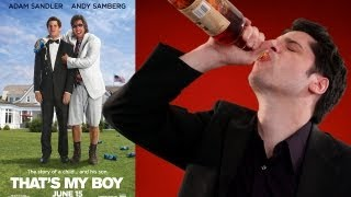 That's My Boy movie review