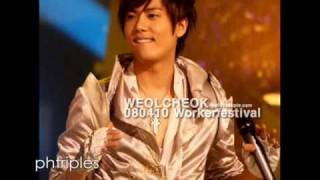 Mr. Dreamboy - Kim Kyu Jong Style