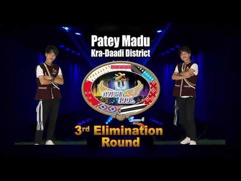 Patey Madu - 3rd Elimination Local Round