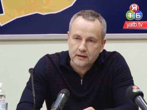 yatbTV: Інвентаризація МАФів на території Херсона буде завершена до кінця 2020 року