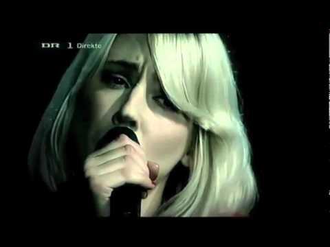 Veronica Maggio - Jag kommer Live  :)