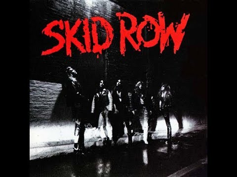 Skid Row -