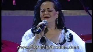 Diva Flora Martirosian -Qele Lao
