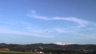 Henseleit TDR geflogen am 3.04.2011      mit Kontronik Black Edition