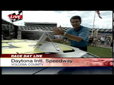 Nascar Roof Flaps Mov Youtube