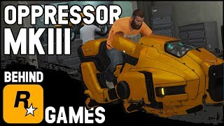 Behind Rockstar Games   Creating the next GTA Online DLC Nightmare thumbnail