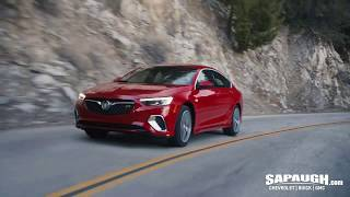 New Buick Regal GS St Louis Missouri