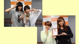 スマイレージステーション 1422(ラジオ日本)での一幕。 それは、...