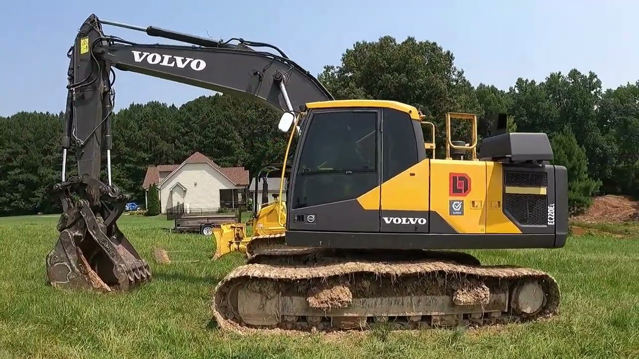 Dozer Is Fixed, Lets Try To Work