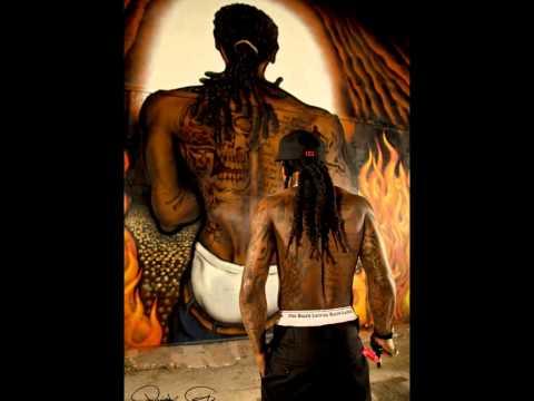 Lil Wayne - Grenade (Remix)