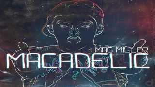 Mac Miller - Aliens Fighting Robots (feat Sir Michael Rocks) [Macadelic]