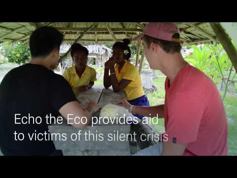 Climate Change Impacts: The Silent Crisis in Kiribati