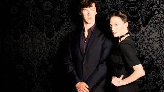 Sherlock - The Woman (OST Series 2)