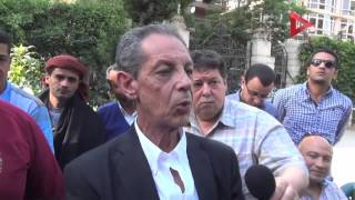 بالفيديو| فؤاد بدراوي:
