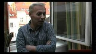 Jaroslav Klát   Akademický malíř   Expresionista   Dokumentární film