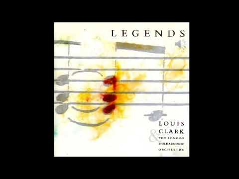 LEGENDS, LOUIS CLARK, LPO, WILL YOU LOVE ME TOMORROW