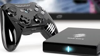 Şimdi Playstation Düşünsün: Android Oyun Konsolu İncelemesi -  #İlginçÜrünler