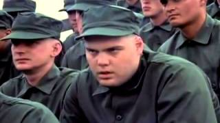Nascido para Matar - Full Metal Jacket Trailer.flv