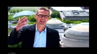 Otto Scharmer: Leading the Future of Entrepreneurship-How to move from Ego- to Eco-Systems Economies