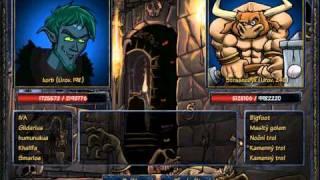 Shakes a fidget cechovní podzemí 27  Divoká párty příšer