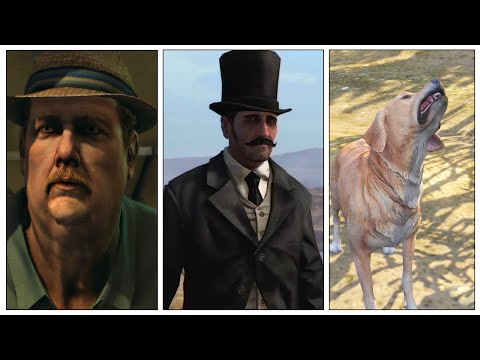 """The """"ULTIMATE"""" Rockstar Games Mystery! Grand Theft Auto V, Max Payne 3, and Red Dead Redemption! from YouTube · Duration:  9 minutes 38 seconds"""