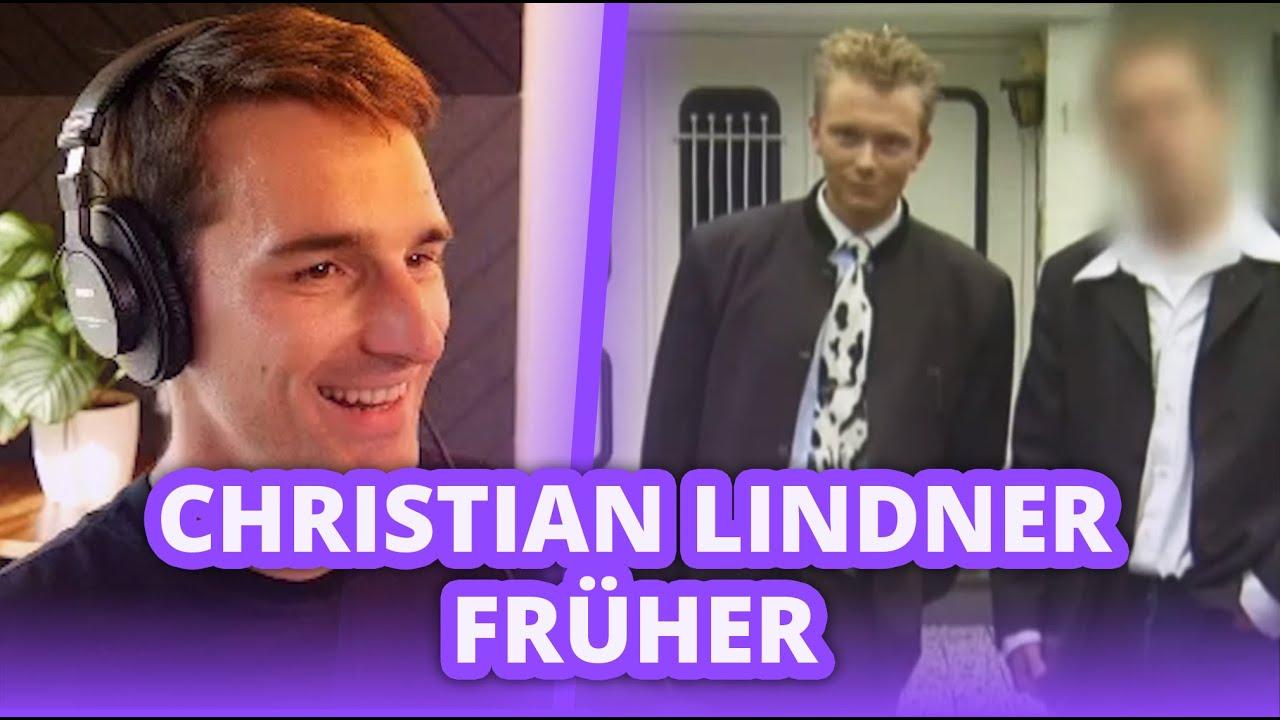 Christian Lindner in 1997 - Reaktion auf alte sternTV Doku | Finanzfluss Twitch Highlights