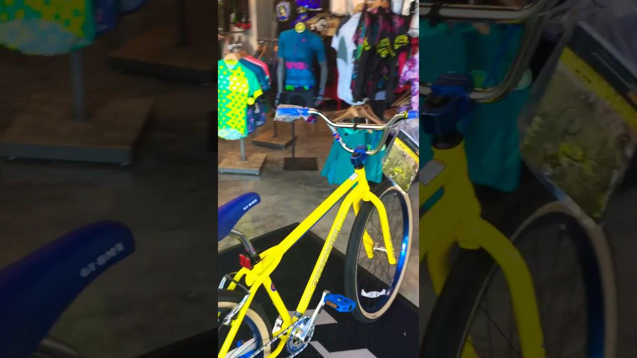 GT Pro performer 29er BMX 2018 Miami Beach Bicycle Center