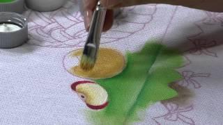 Fátima Hespanholeto – Torta de maçã Parte 1/2