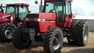 1987 case ih 7120 tractor for sale at www chabot implements
