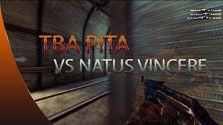 TBA Pita vs Natus Vincere @ EMS One Europian Finals