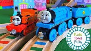 Video Thomas and Friends Season 22 Full Episodes Compilation download MP3, 3GP, MP4, WEBM, AVI, FLV November 2019
