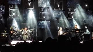 Chris de Burgh Spirit of Man Albert Hall 2019