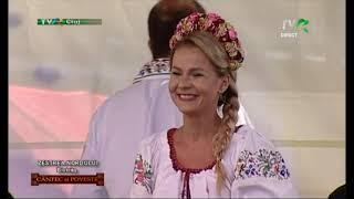 Cristina Retegan si Nicolae Cioanca - LIVE - Bistrita 2019
