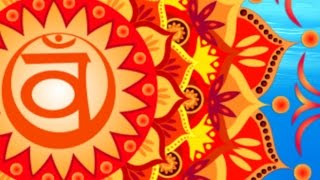 Extremely Powerful | Sacral Chakra Activation Meditation Music | Swadhishthana