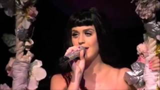 Katy Perry - Not Like The Movies (DVD CDT Live) 2016
