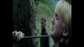 Враг (Гарри Поттер/Драко Малфой).wmv