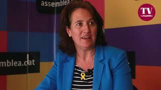Paluzie: 'si algun diputat no està disposat a fer la independència, pas al costat'