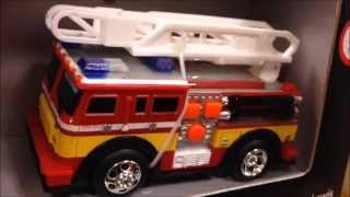 Top 3 John Lewis By Road Rippers Boys Toys are the Fire Engine Police SUV and Police Helicopter