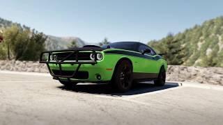 2015 Dodge Challenge R/T F&F Edition Gameplay FH2 | 1080p HD