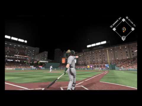 MLB® The Show™ 16_20160530143608 Josh Reddick no doubt homerun