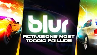 Blur: 11 Years Later