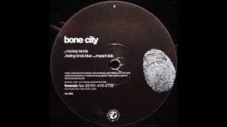 Bone City  -  Feeling Kinda Blue