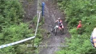 BK 2009 MTB amateurs te Malmedy