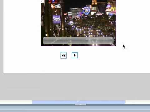 Flash Video Basics - Part 2