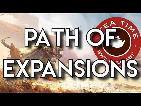 TeaTime : Path of Expansions! With Sam, Deroir and Inks!