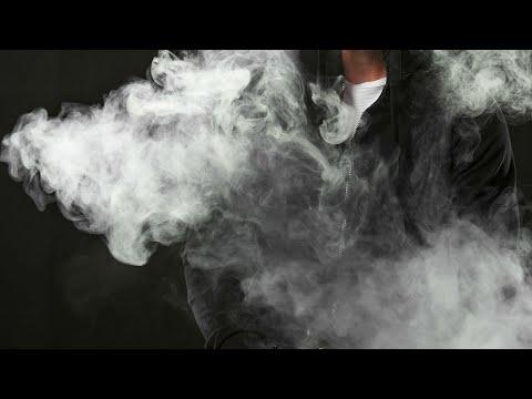 Коронавирус и курение  Почему курильщики болеют реже