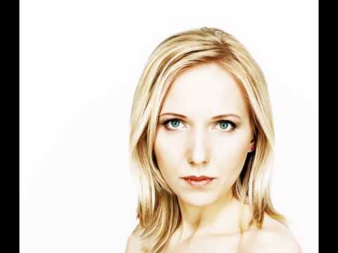 Natalya Pasichnyk - Bach, Partita B-dur from CD The Fourth Dimension