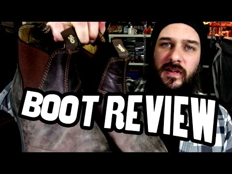 4ef590d1988 Blundstone 550 Boots Review (2+ Years) Shoe Review