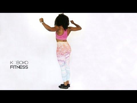 BACK WORKOUT for Women - Transform Upper & Lower Back
